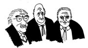 businessmen.