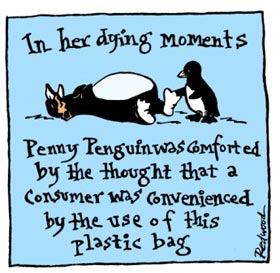 In her dying moments Penny