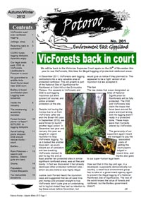 Image - Page 1 Potoroo Review 201